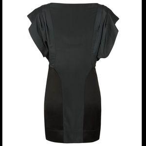 All Saints Dresses - All Saints Black cocktail dress